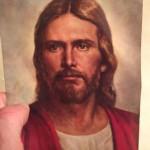 Art Thou Greater Than He?