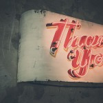 A Few Thoughts on Gratitude
