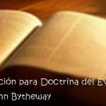 """Preparación de Doctrina del Evangelio Mosíah 1-3 """"Eternamente en Deuda con Vuestro Padre Celestial"""""""